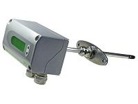 Датчики вимірювання швидкості повітря