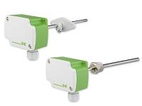 Датчики температури для ОВКВ використання