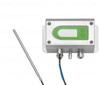 Датчики температури для промислових застосувань